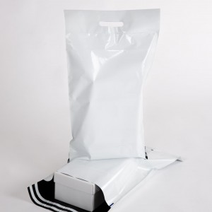 CBMailers - Mailing Bags With Handles